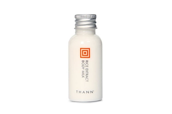 THANN Aromatic Wood Rice Extract Body Milk